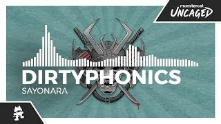 Скачать Dirtyphonics Sayonara Monstercat Release