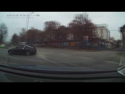 350z illegal drift
