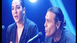"""Navajita Plateá y Alba Molina """"Noches de bohemia""""   Flamenco en Canal Sur"""