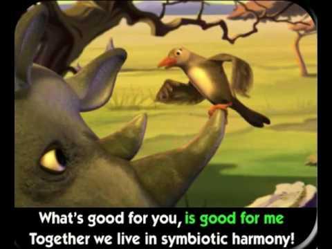 JumpStart Symbiotic Harmony Song