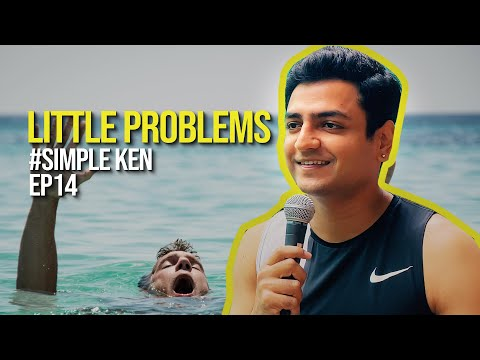 Simple Ken Podcast | EP 14 - Little Problems from YouTube · Duration:  32 minutes 16 seconds
