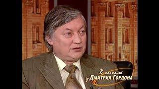 Карпов: Я вхожу в клуб 100 самых известных и самых именитых филателистов мира