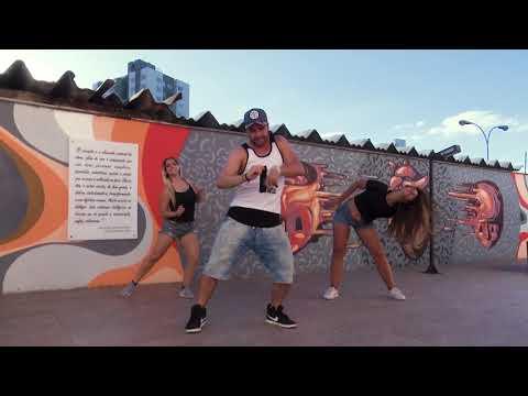 Favela - Ina Wroldsen Alok - Zumba 2018 - UnibhFit TV - Coreografia - Dance
