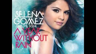Selena gomez - a year without rain (remix) [ek's future classic radio edit]