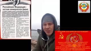 признание конституционнго строя СССР