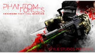 UBER NOOB LOCATİON! |turkce Roblox Phamatom Forces beta #1|