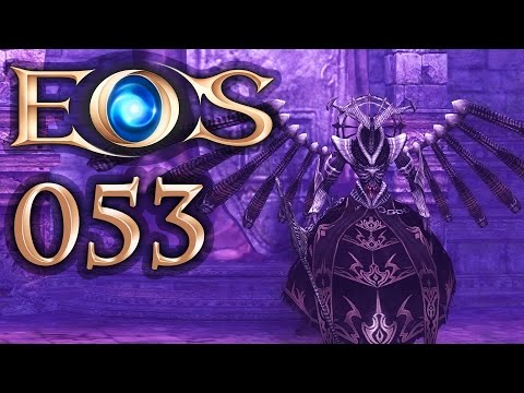 Echo of Soul #053: Megas Grab Dungeon