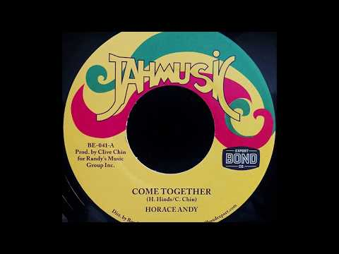 HORACE ANDY- Come Together