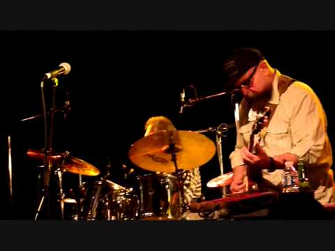 Canned Heat BBC Caen Oct 12 2012