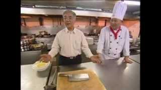 Les Secrets du Festin Chinois - Concours de Cuisine Chinoise à Pekin