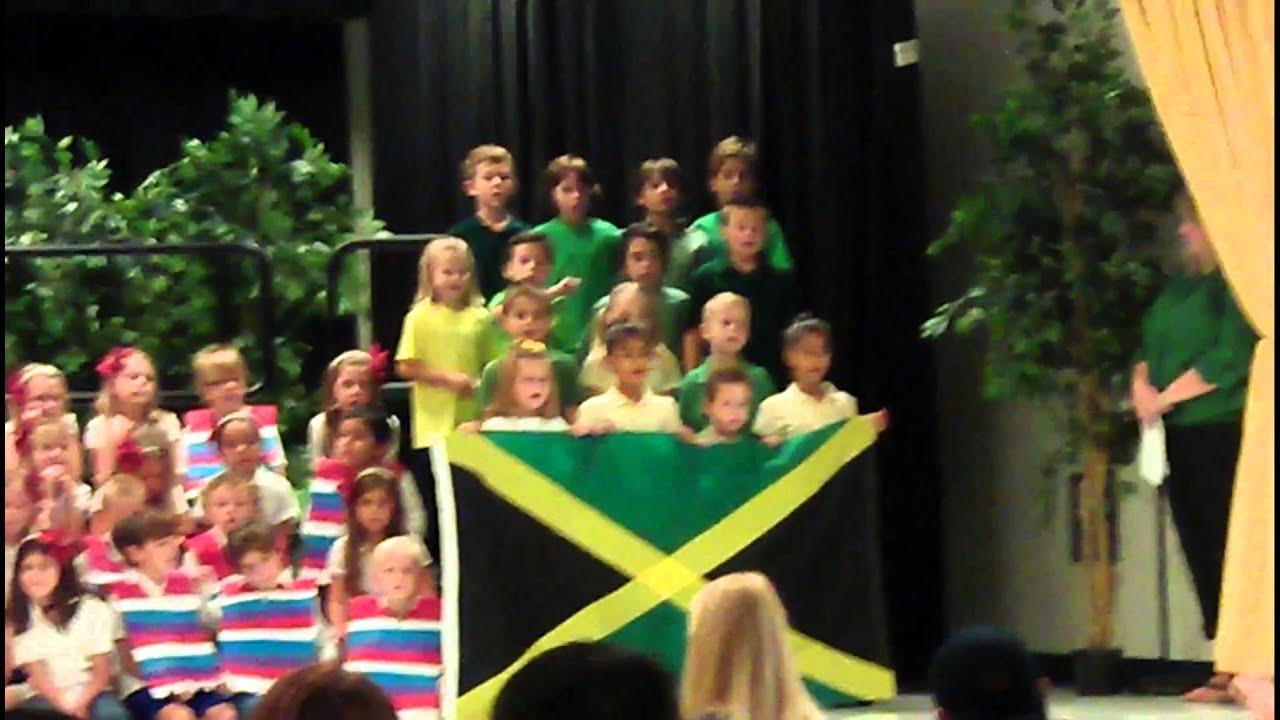 Jamaican Christmas song - YouTube