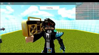 TOP 6 BEST ID CODES IN ROBLOX!!!