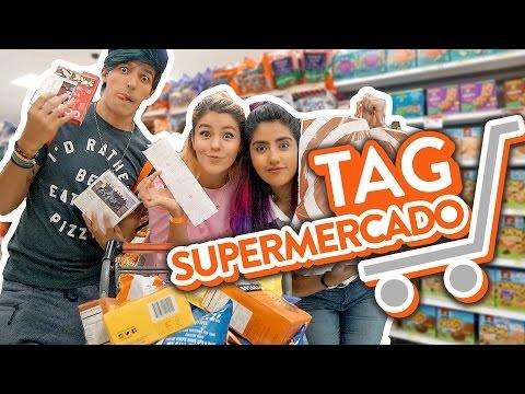 TAG DEL SUPERMERCADO  | RETO POLINESIO LOS POLINESIOS