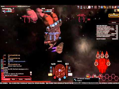 Battlestar Galactica War Raider (-300-) gameplay