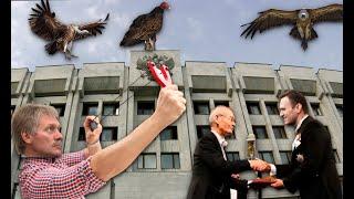 Навального - на Нобелевскую, а правительству рогаток на 43 млн...