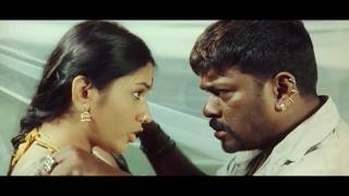 Parthiban and Namitha hot kissing scene | Pachchak Kuthira