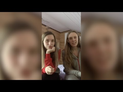 #СПАРТАSTREAM: Анастасия КОМАРОВА и Дарья РЕПНИКОВА