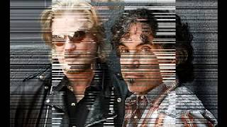 Hall & Oates Out of touch Super HQ   !