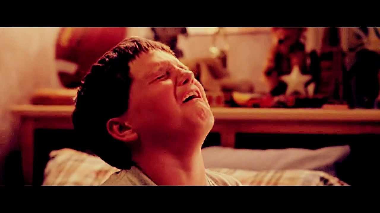 Josh Hutcherson Little Kid