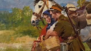 Polish War Song 1927: Ułan i dziewczyna (Lancer & Girl)