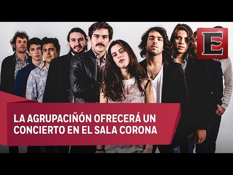 Matilde Band, una rica fusión de jazz, rock y pop
