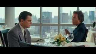 The Wolf of Wall Street - trailer (ita) -  Leonardo DiCaprio, J.Hill, M.McConaughey