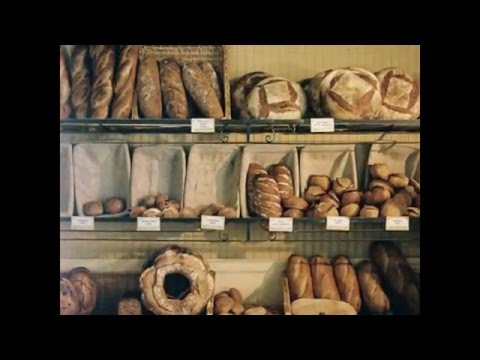 [TEASER] Vintage Bakery Store