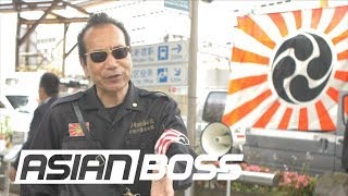 Interview With Japanese Ultra Nationalists | ASIAN BOSS