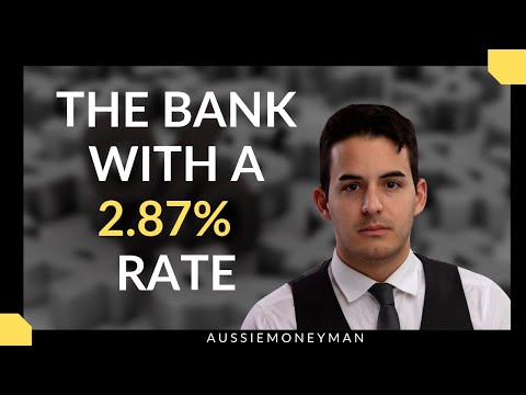 The Best Bank Account Australia (2019)