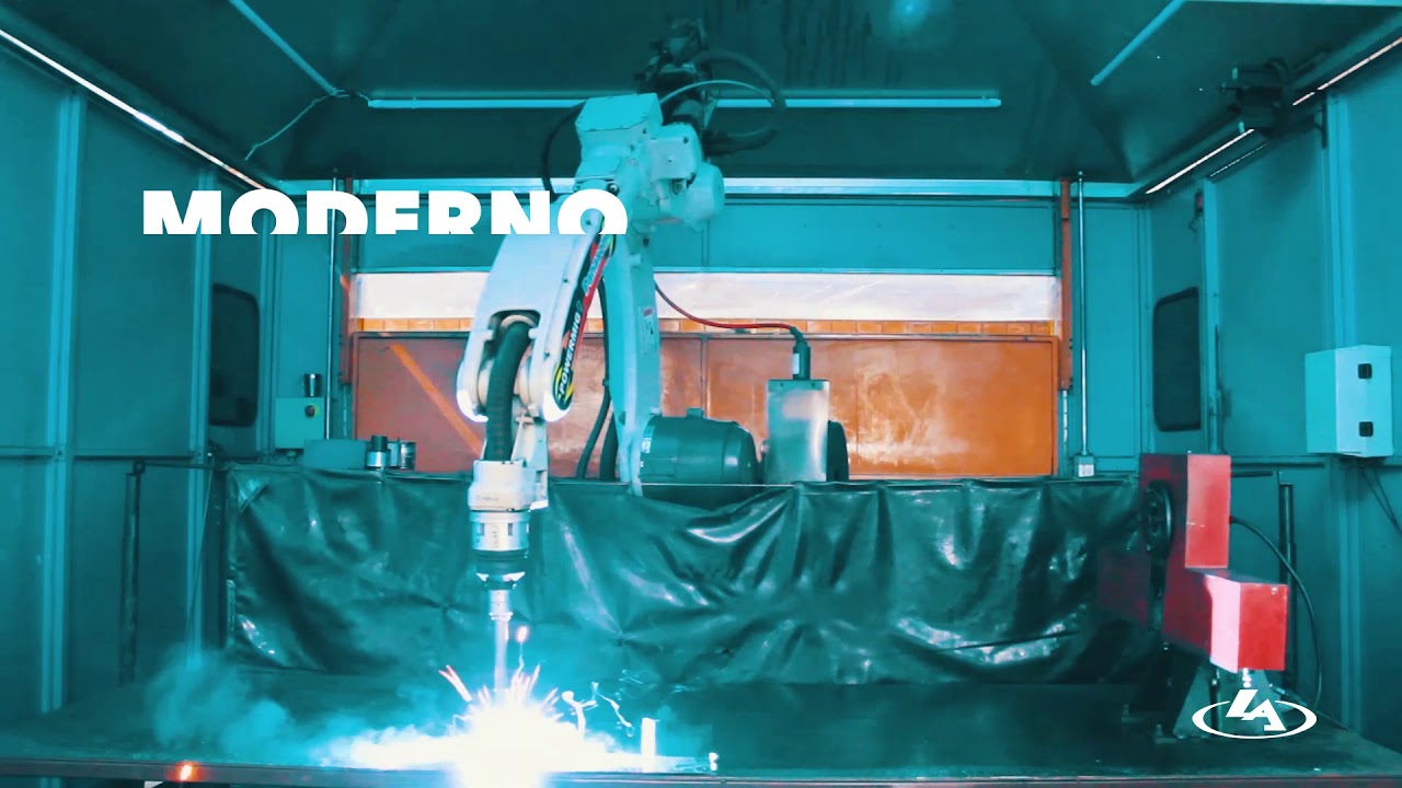 Conheça a L.A Indústria Metalúrgica