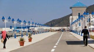 مدينة المضيق أو الرينكون Tourism Morocco Beautiful-ville de Mdieq ou Rincone