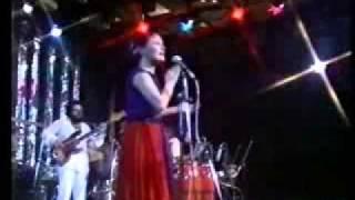 Elis Regina - Ponta de areia/Fé cega, faca amolada/Maria, Maria - (Montreux)