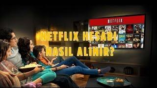 Netflix Nedir? Nasıl Kullanılır? - Rehber
