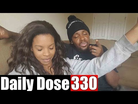 WIFEY AND MAV QUESTION AND ANSWERS! - #DailyDose Ep.330 | #G1GB