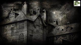 Horror Hörspiel - Das Haus der bösen Geister