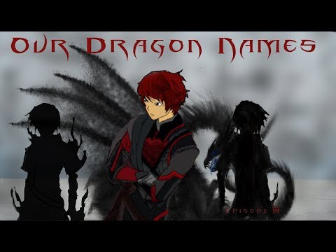 Our Dragon Names | Dragon Knights Ep 14 {Original Minecraft Roleplay}