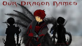 Our Dragon Names   Dragon Knights Ep 14 {Original Minecraft Roleplay}