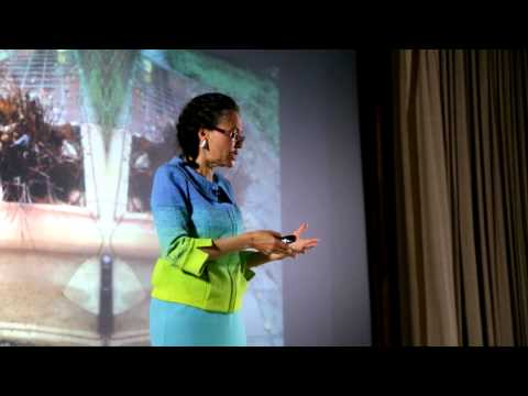 Allegories on race and racism | Camara Jones | TEDxEmory