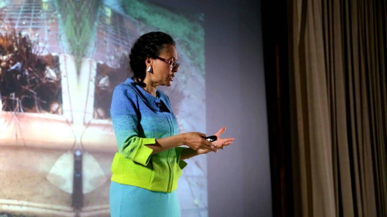 Allegories on race and racism | Camara Jones | TEDxEmory