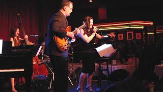 That Old Black Magic- Nicole Zuraitis Live at Birdland