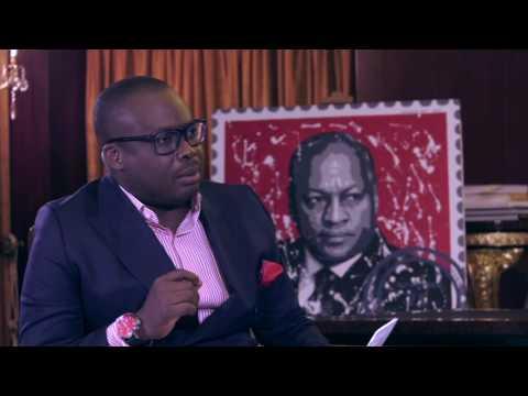 PRESIDENT JOHN DRAMANI MAHAMA ON GOOD EVENING GHANA