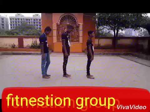 Govyachya Kinaryavar Video Dance @AS Group