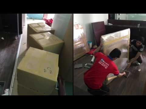 Movers And Packers In Dubai UAE 0554475112