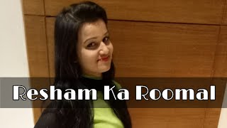 Resham ka roomal | Great Grand masti | parth | wedding choreography