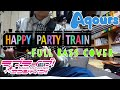 [Full] HAPPY PARTY TRAIN/Aqours(ラブライブ!サンシャイン!!)ベースで再び弾いてみた