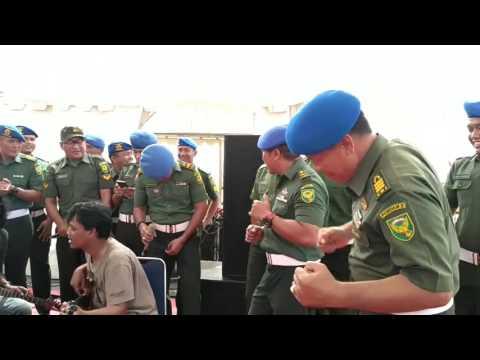 Rekor Guinness World Records di Palembang