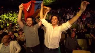 Tata Simonyan - Tesel em // Concert in AGUA Caliente