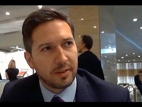Paul Jackson talks on CFH Clearing plans