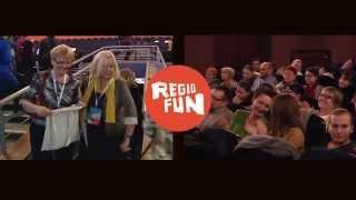 6. MFPF REGIOFUN - Katowice - Kino Kosmos, Rialto, Światowid