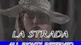 La Strada - Kochałam się w Tobie